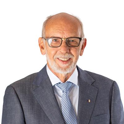 Detlev Schneider