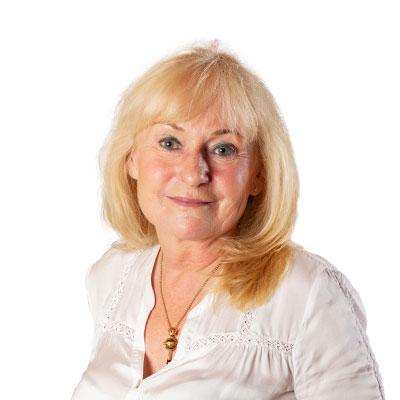 Claudia Kurth