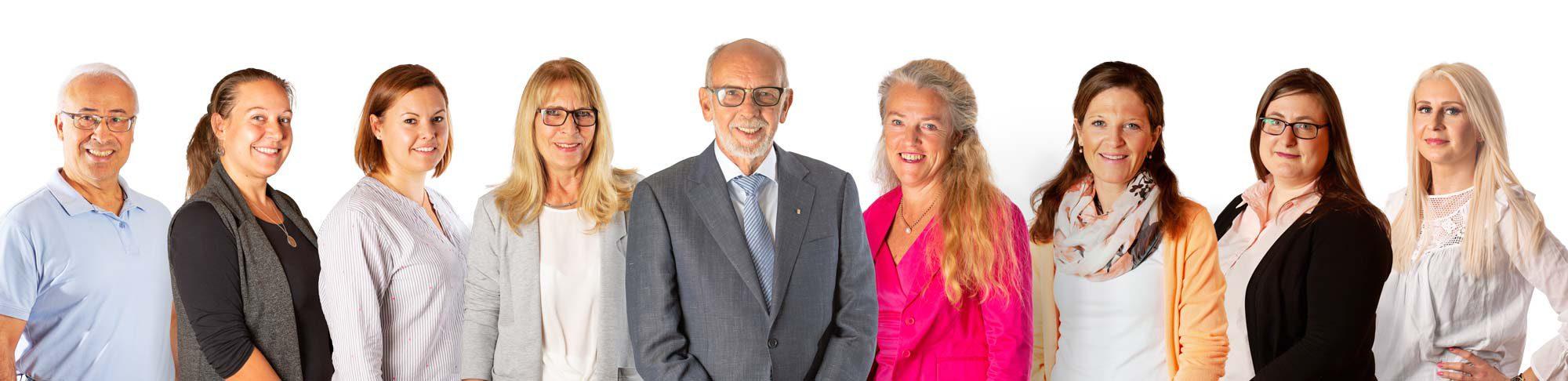 Team von Steuerberater Schneider in Köln